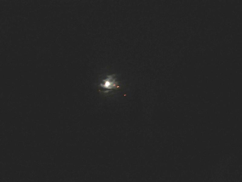 observation lumiere etrange Ovni0010