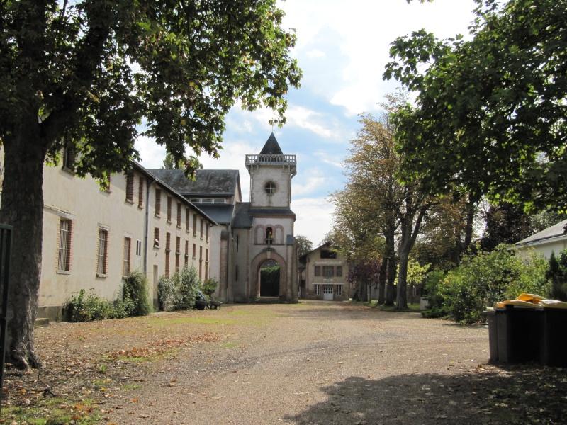 Colonie pénitentiaire et agricole de Mettray Vacanc10
