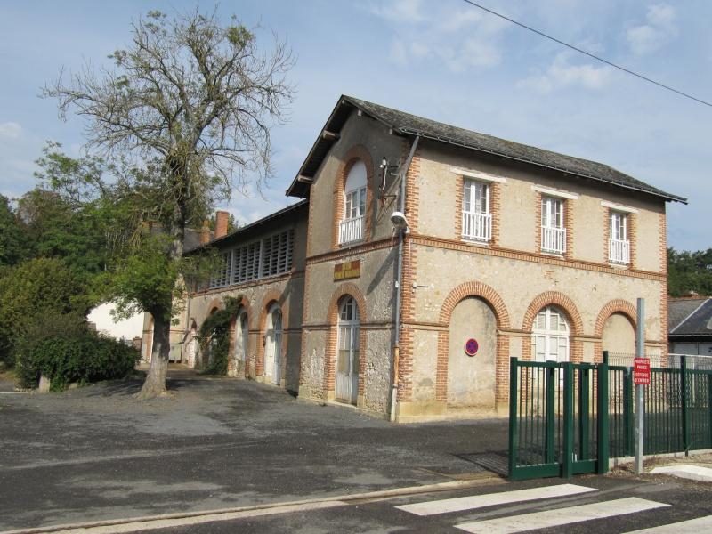 Colonie pénitentiaire et agricole de Mettray Vacanc11
