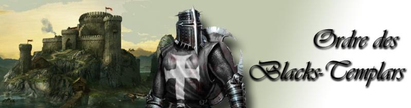 Ordre des Blacks Templars