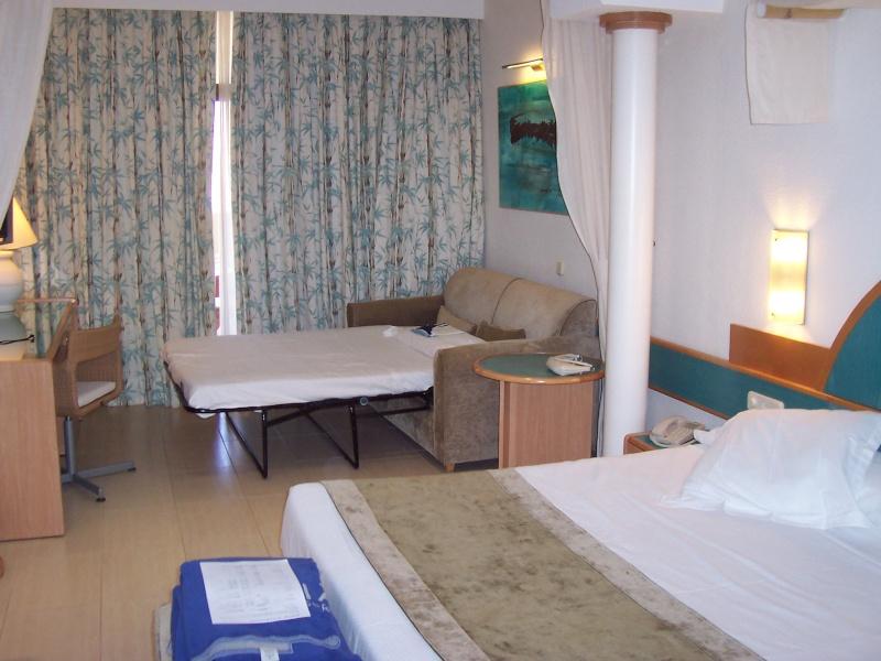 Canary Islands, Fuerteventura, Costa Carma, Melia Gorriones Hotel Fuerte13