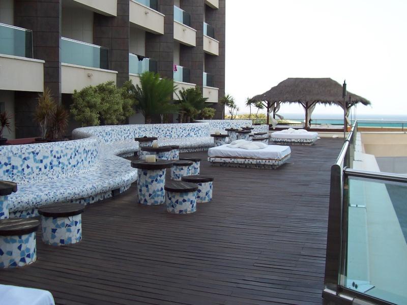 Canary Islands, Fuerteventura, Costa Carma, Melia Gorriones Hotel Fuerte15