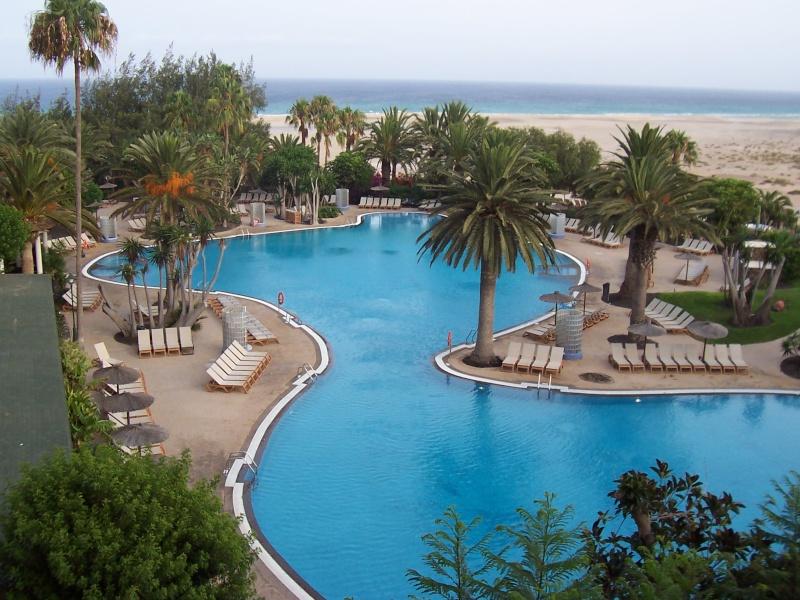 Canary Islands, Fuerteventura, Costa Carma, Melia Gorriones Hotel Fuerte16