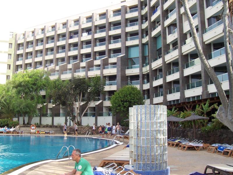 Canary Islands, Fuerteventura, Costa Carma, Melia Gorriones Hotel Fuerte17
