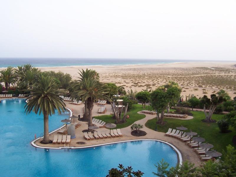 Canary Islands, Fuerteventura, Costa Carma, Melia Gorriones Hotel Fuerte18