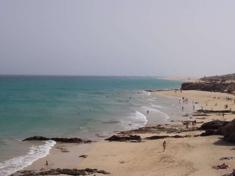 Canary Islands, Fuerteventura, Costa Carma, Melia Gorriones Hotel Fuerte20