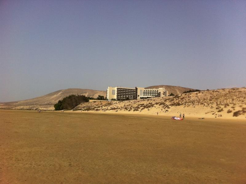 Canary Islands, Fuerteventura, Costa Carma, Melia Gorriones Hotel Fuerte21
