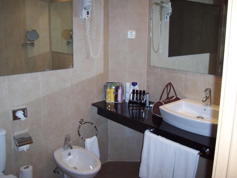 Canary Islands, Fuerteventura, Costa Carma, Melia Gorriones Hotel Fuerte26