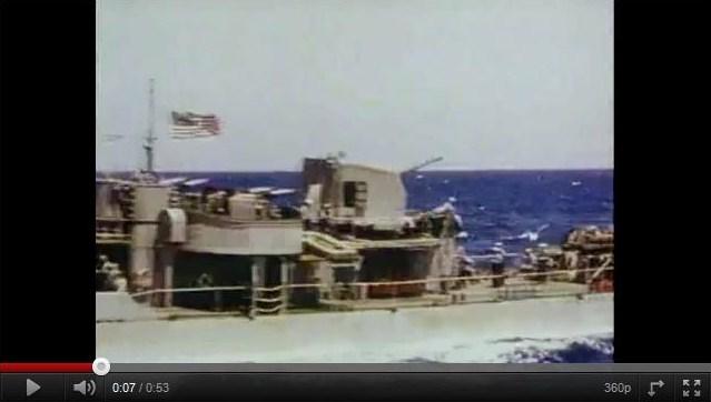 Ouragan sur le Caine - Caine Mutiny 2-oura10