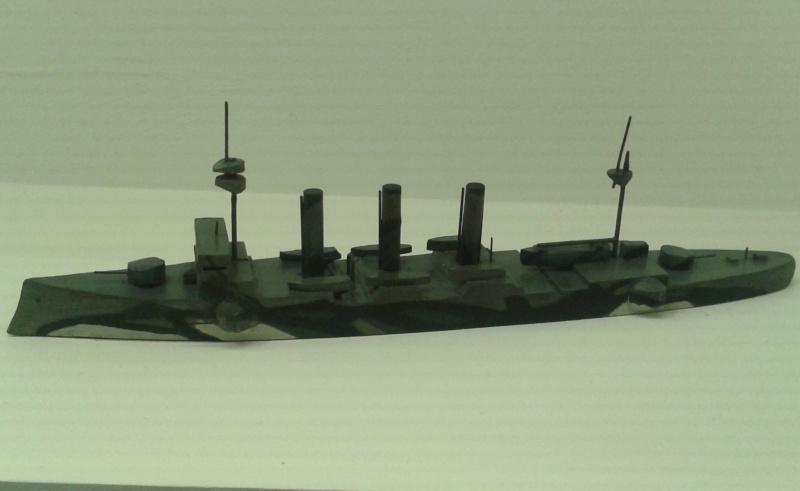 camouflages de navires de la grande Guerre 1914/1918 2012-024