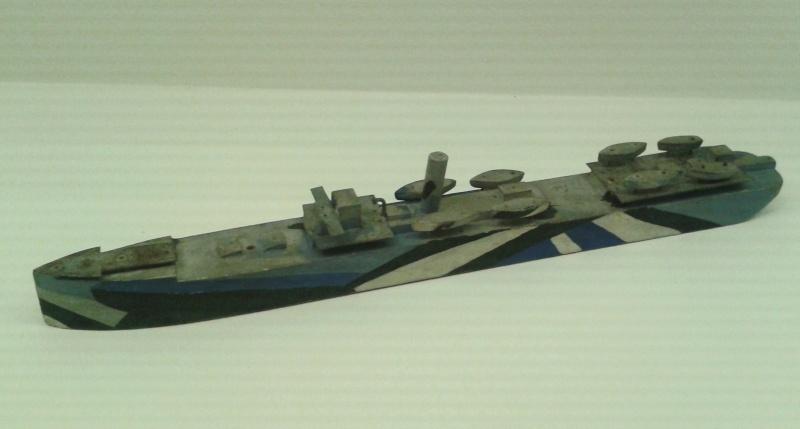 camouflages de navires de la grande Guerre 1914/1918 2012-026