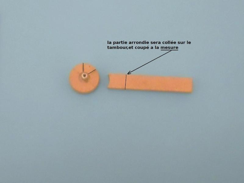 """Escorteur d'escadre """"La Galissonnière""""  plan MRB 1/100è (le chantier a réouvert ses portes) - Page 2 Dscn0013"""