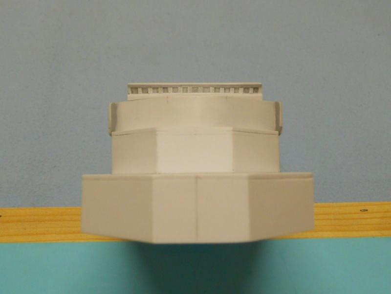 """Escorteur d'escadre """"La Galissonnière""""  plan MRB 1/100è (le chantier a réouvert ses portes) - Page 18 Dscn0752"""