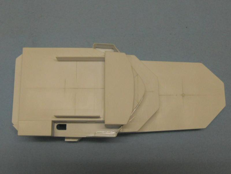 """Escorteur d'escadre """"La Galissonnière""""  plan MRB 1/100è (le chantier a réouvert ses portes) - Page 19 Dscn0753"""