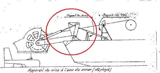 """Escorteur d'escadre """"La Galissonnière""""  plan MRB 1/100è (le chantier a réouvert ses portes) Macani11"""