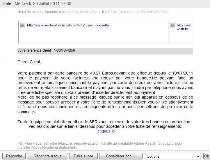 Compte PayPal Sfr_ne10
