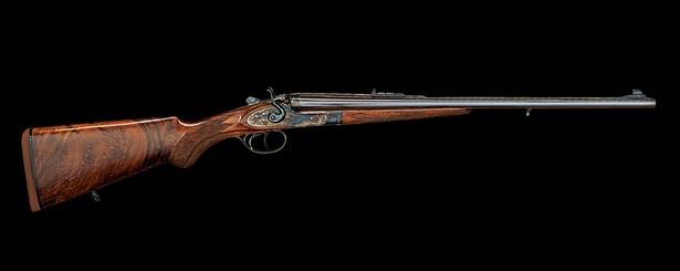 Mon Hawken calibre .54 Kodiak10