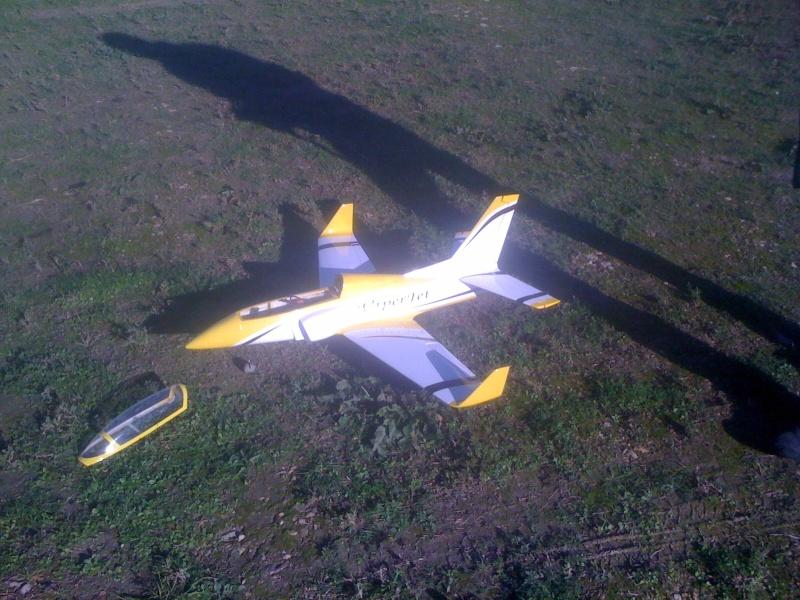 Volar dia 11 Domingo Imagen24