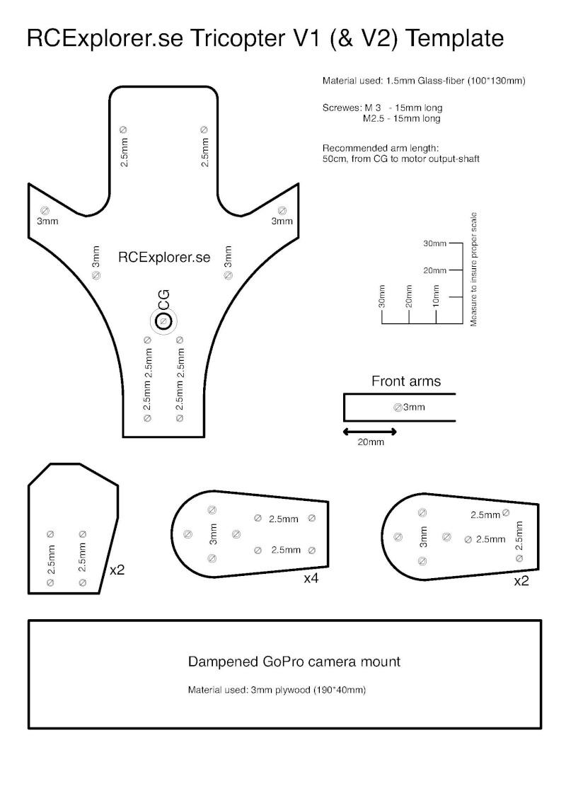 Multicoptero - Página 6 Tricop10