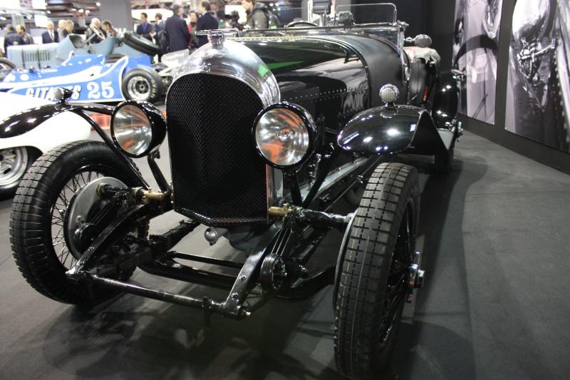 Rétromobile 2012 02610