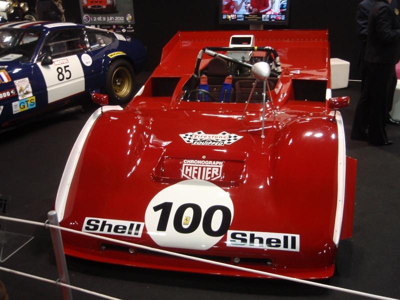 Rétromobile 2012 0715