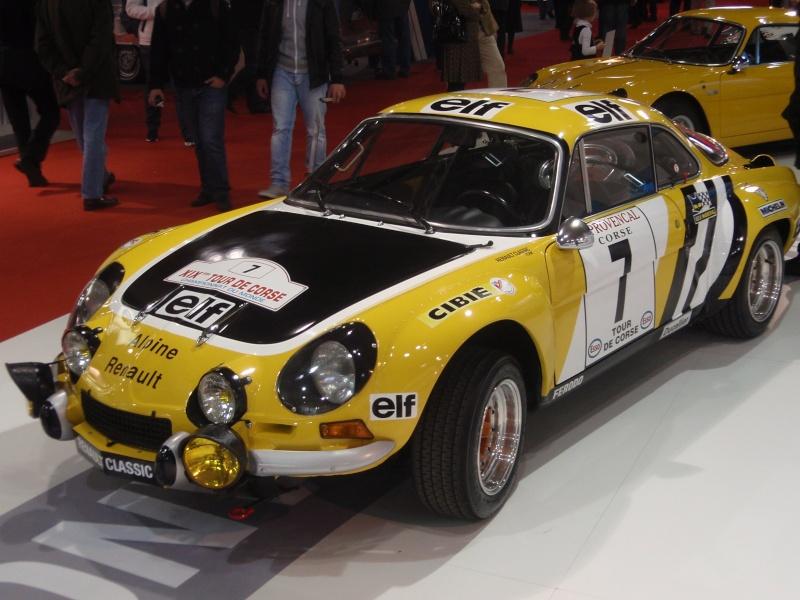 Rétromobile 2012 1330