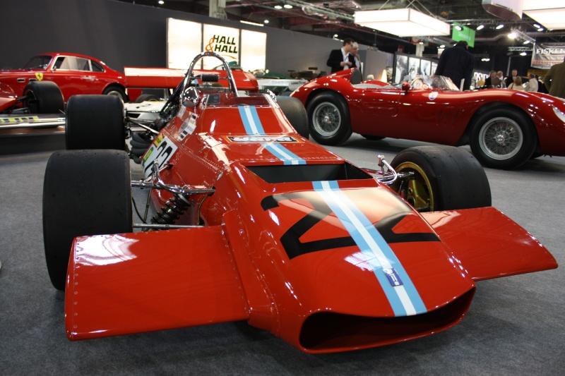 Rétromobile 2012 1920