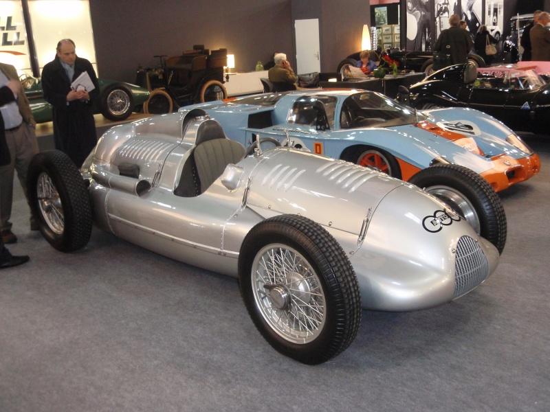 Rétromobile 2012 2116