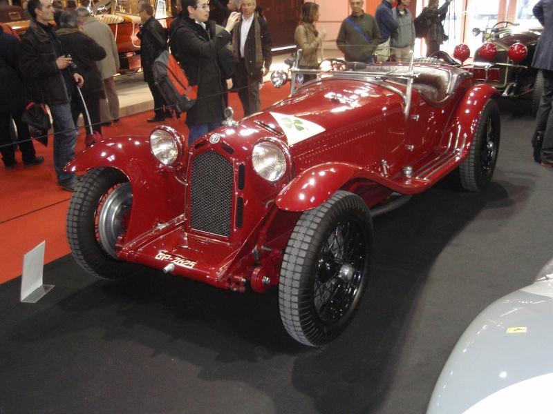Rétromobile 2012 2313