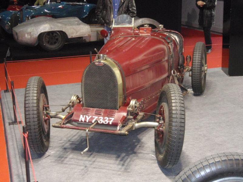 Rétromobile 2012 2511