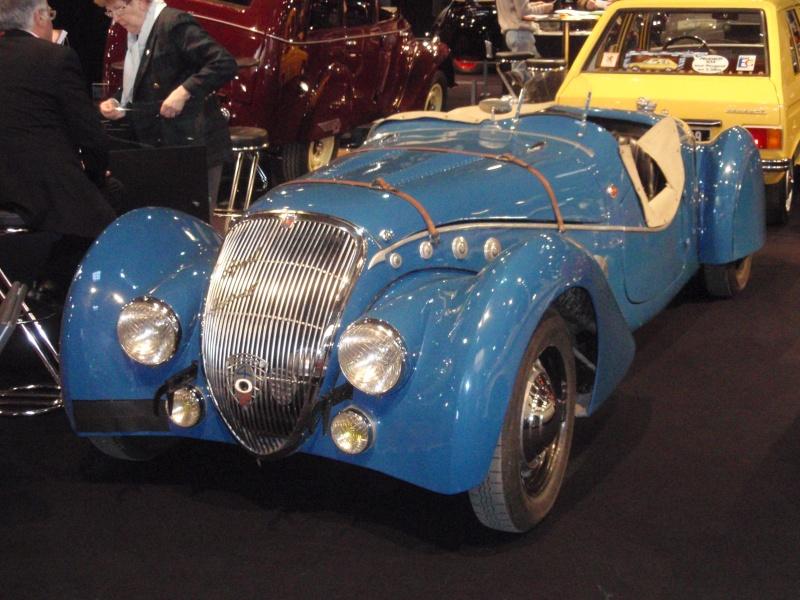 Rétromobile 2012 2812