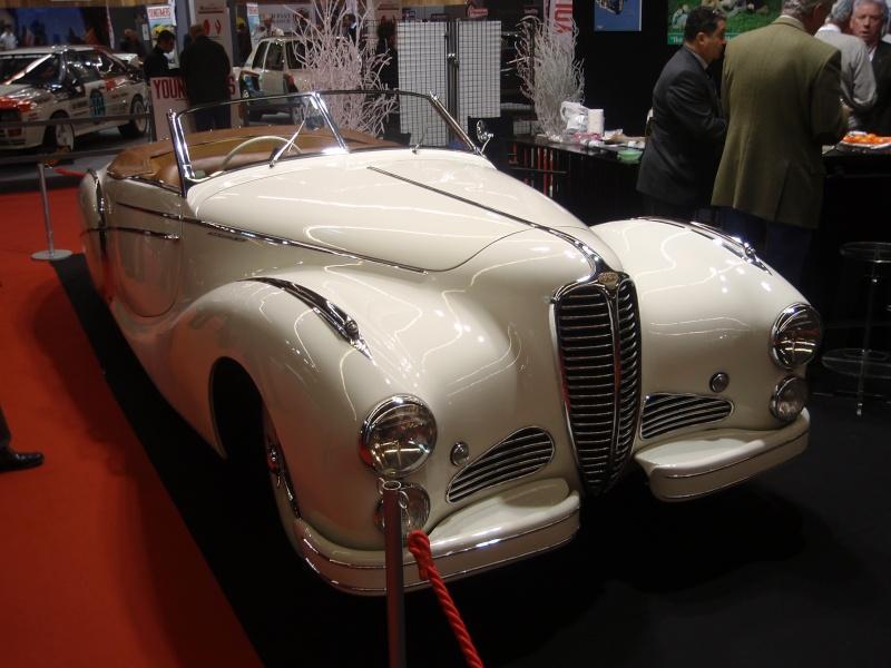 Rétromobile 2012 3011