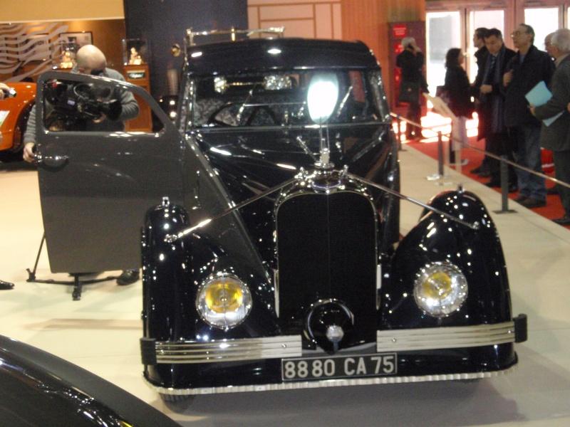 Rétromobile 2012 3211