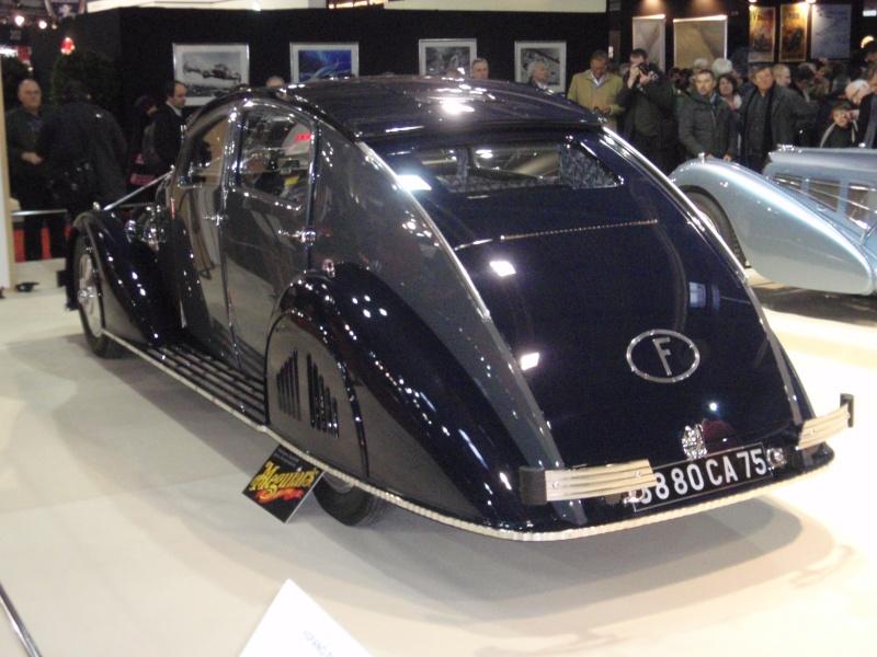 Rétromobile 2012 3411