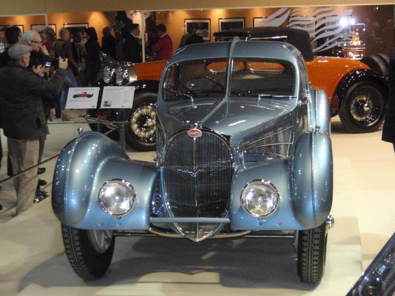 Rétromobile 2012 3511