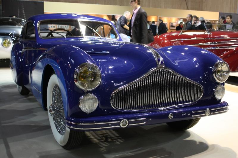Rétromobile 2012 3710