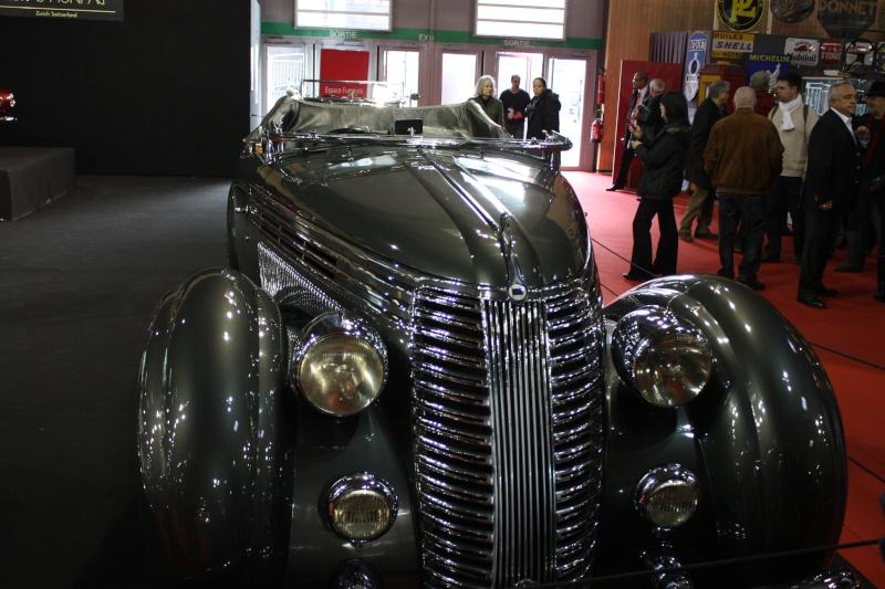 Rétromobile 2012 4010