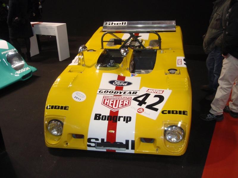 Rétromobile 2012 668