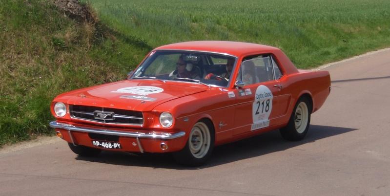 Tour de France Auto 2012. P1010111