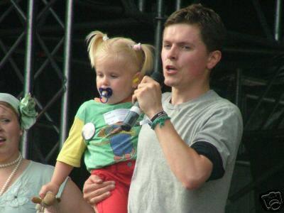 Paddy y los niñ@s 22193810