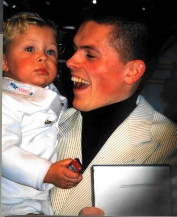 Paddy y los niñ@s Nejsla10