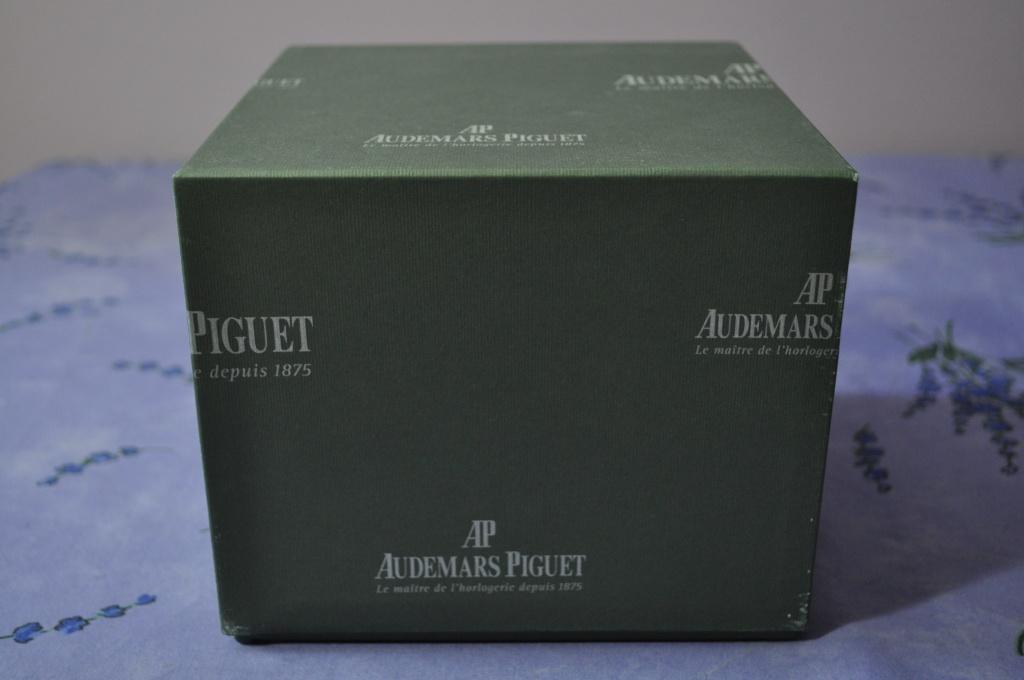 Audemars Piguet Royal OAK 15300 cadran bleu Dsc_0154