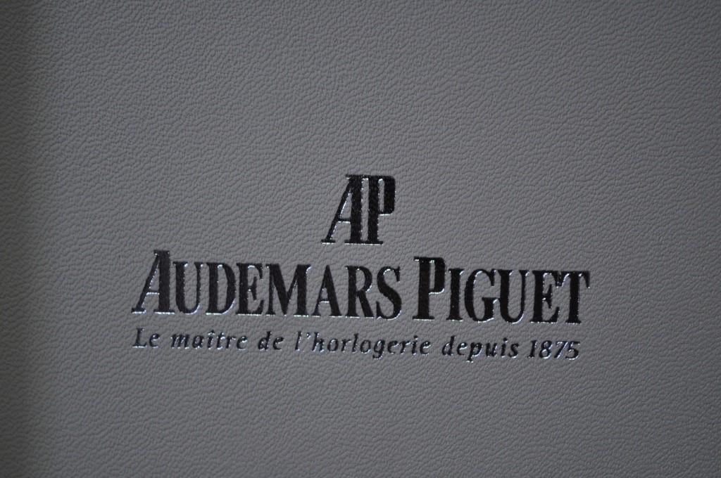 Audemars Piguet Royal OAK 15300 cadran bleu Dsc_0156