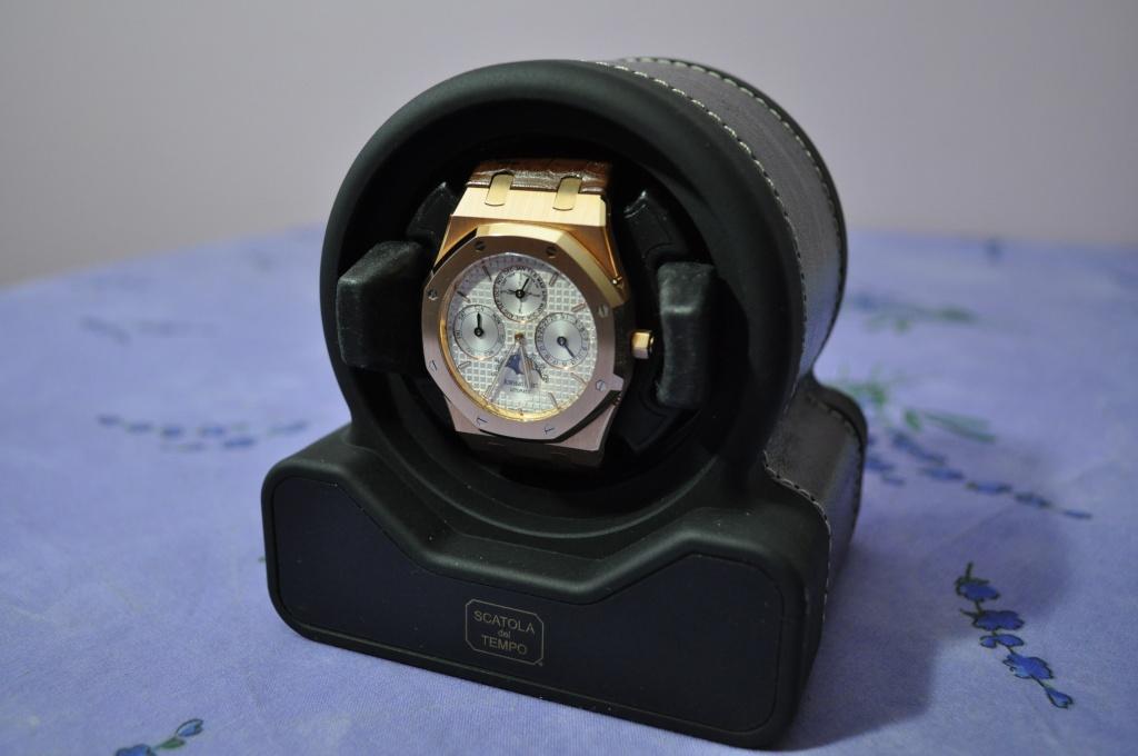 watchwinder - WatchWinder Scatola del Tempo Dsc_0403