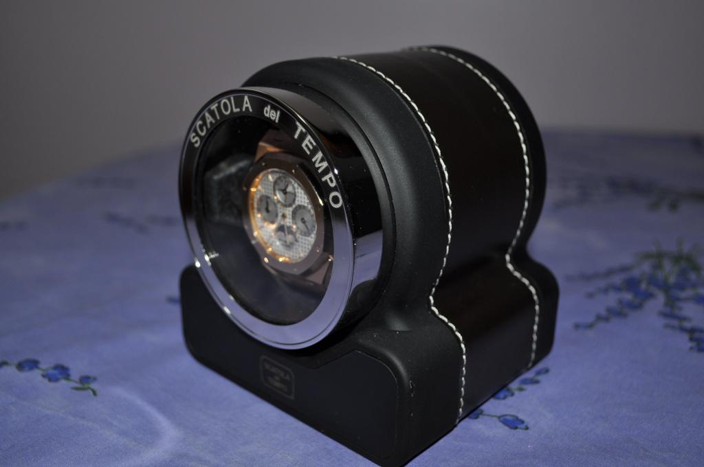 watchwinder - WatchWinder Scatola del Tempo Dsc_0405