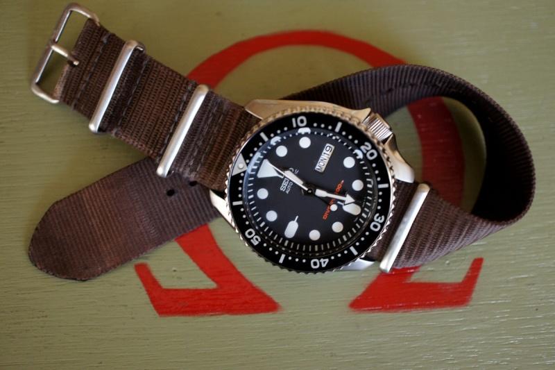 Custom Seiko SKX007 Dsc00611