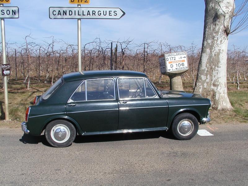 [84] (20-22/03/15) Avignon Motor Festival 2015 - Page 2 P3110010