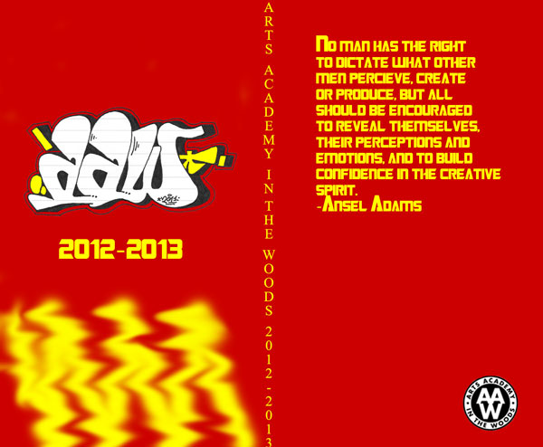 Assignment 13: Yearbook cover designs Due Nov 13 Yearbo10
