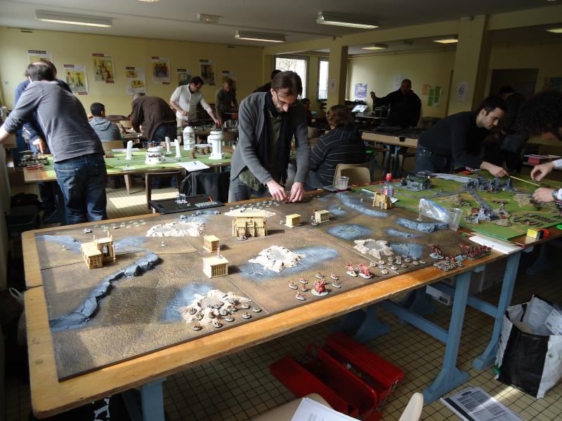 [Valenciennes] Convention Epic BFG 2012 - Debriefing Dsc00411