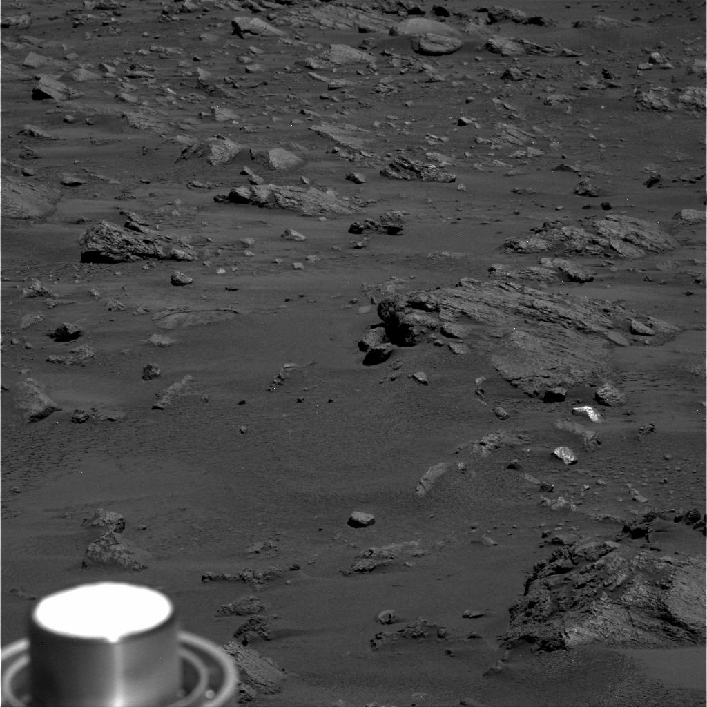 Mars - Lander and Rover Images 2p181412